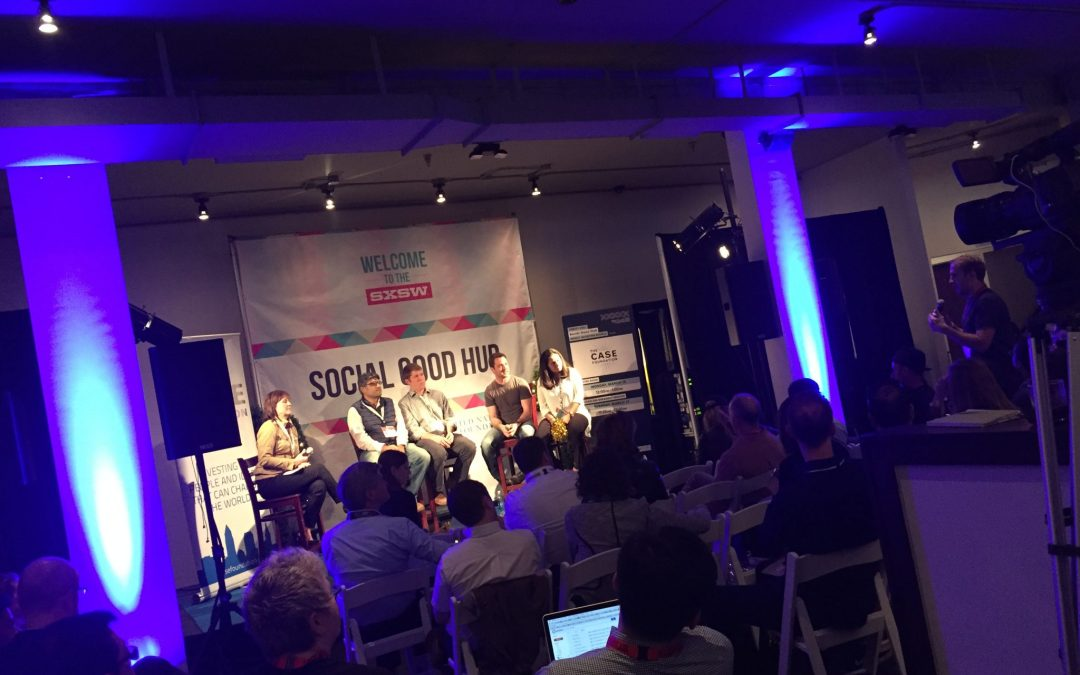 3 Things I Learned at SXSW