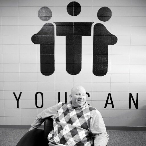 May 7th #SpeakerSeries Kyle Dube – YOUCAN