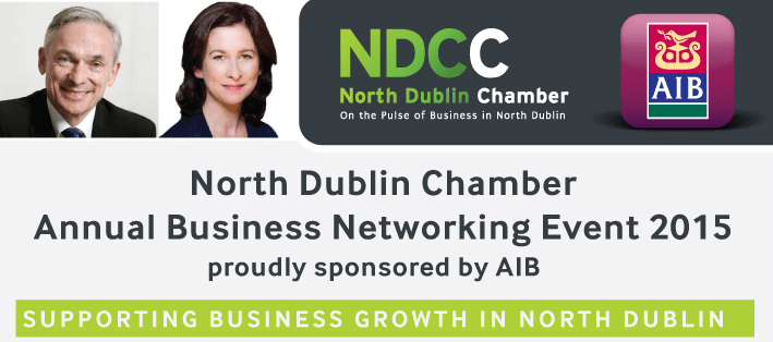 NDCC Annual Business Networking Event 2015