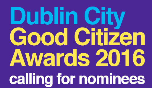 good citizens award socent ie