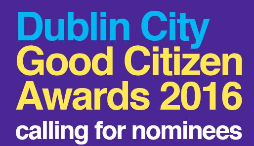 Good Citizens Award