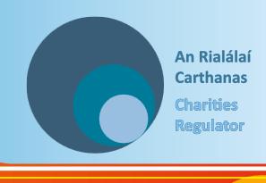 Charity Registration 2016