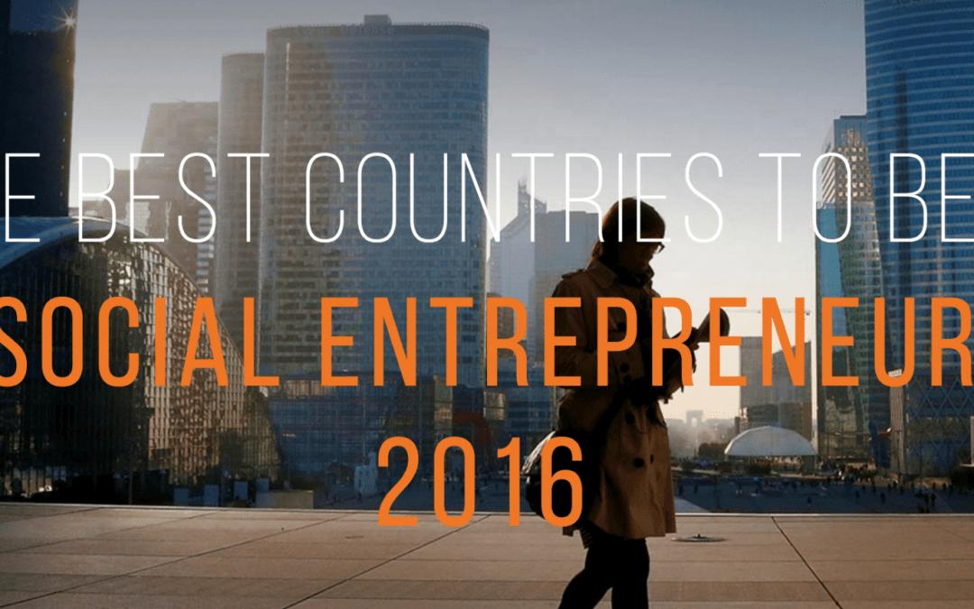 Ireland's shameful global social enterprise ranking