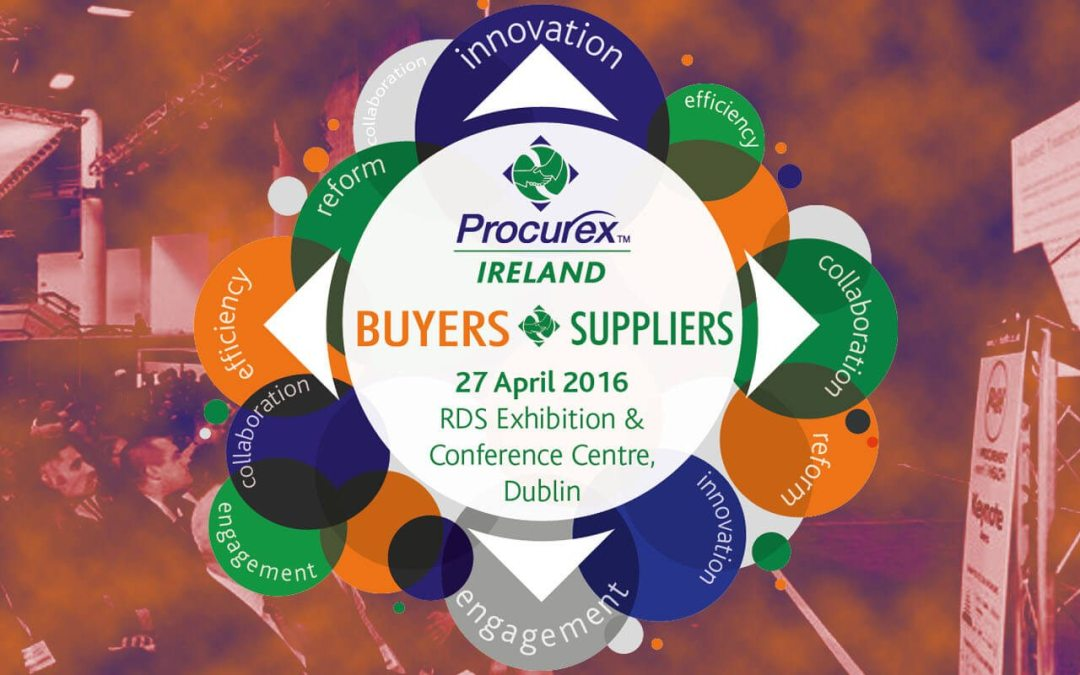 Procurex Ireland 2017