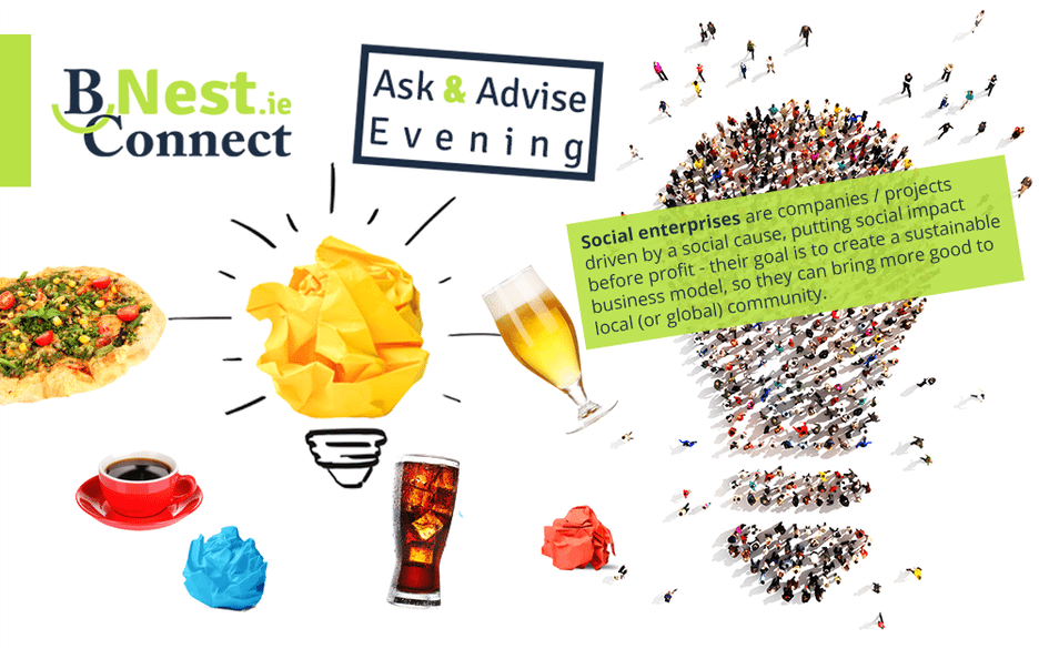 BNest Ask & Advise Evening