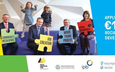 Social Innovation Fund Social Enterprise Roadshow 2018