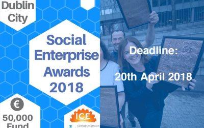 News - Irish Social Enterprise Network - Socent ie
