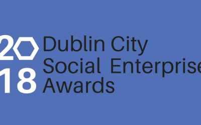 Dublin City Social Enterprise Awards 2018