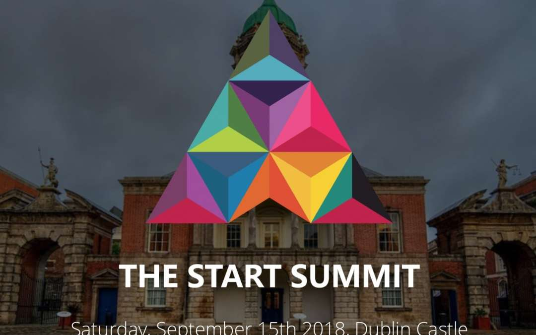 The Start Summit 2018 & Discount Tickets!