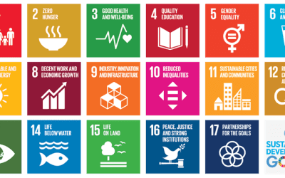Let's innovate on 17 Global Goals in Cork