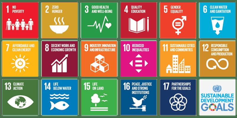 Let's innovate on 17 Global Goals in Cork