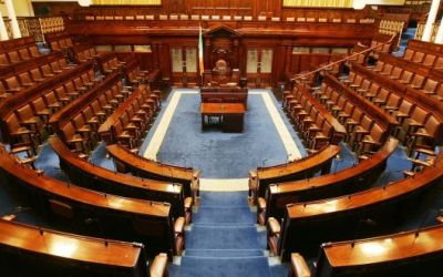Social Enterprise Dail Update