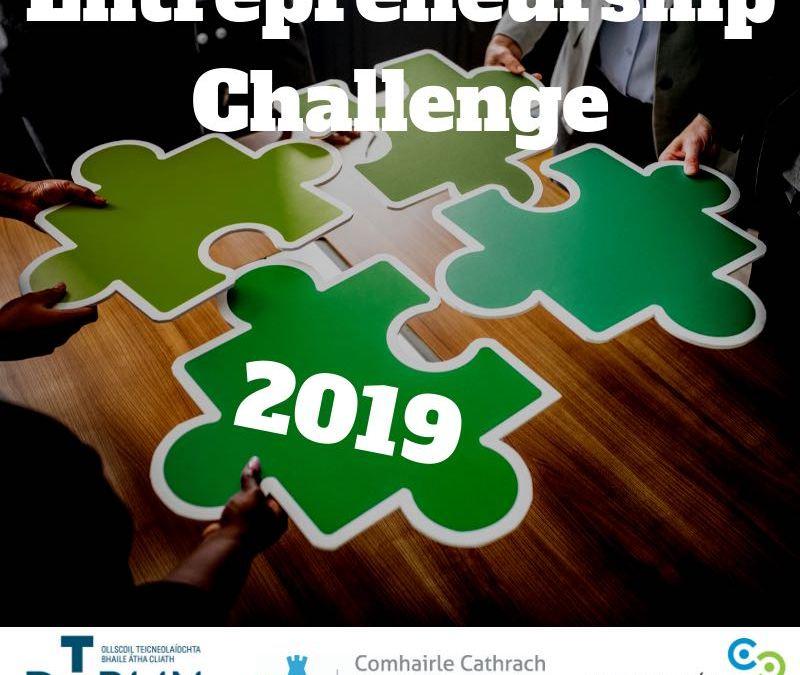 Entrepreneurship Challenge 2019