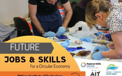 Future Jobs and Skills for the Circular Economy