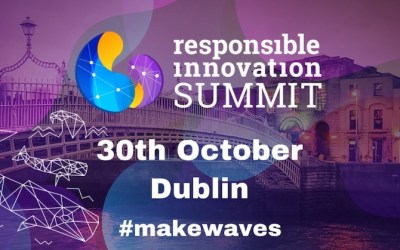 Responsible Innovation Summit Discount (& Free Tickets!)