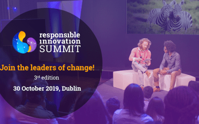 Responsible Innovation Summit 2019