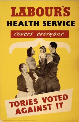 Labour's Health Service 1948