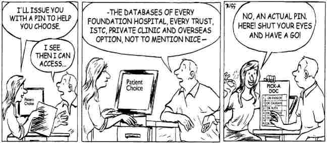 Choice for Patients