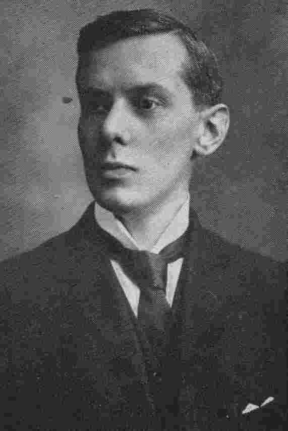 Dr Christopher Addison