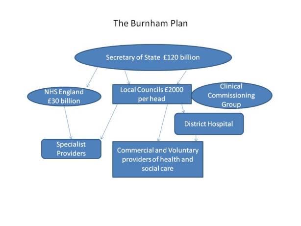 Andy Burnham's plan