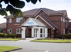 Stonedale Lodge Residential & Nursing Home
