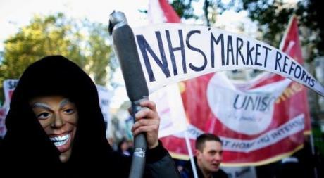 NHS Market refoms