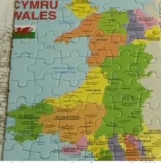 Public Services in Wales