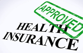 Approved Health Insurance