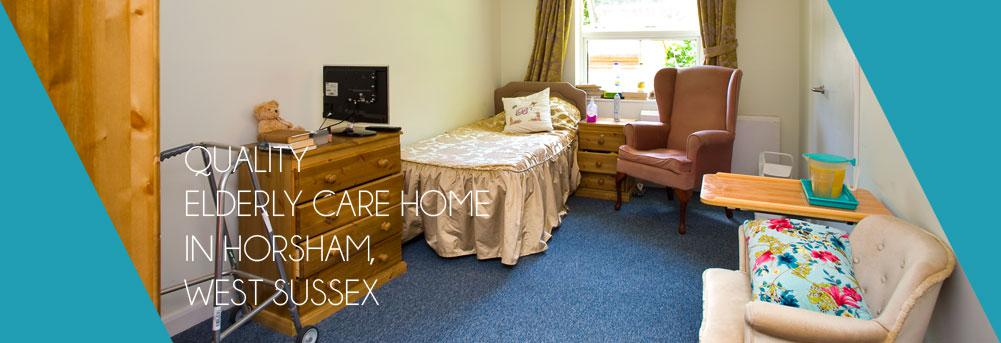 Ashtonleigh Residential Care Home