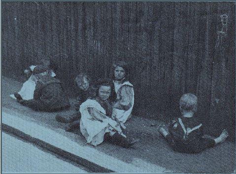 Children 1923