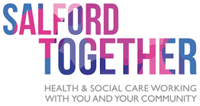 Salford Together logo