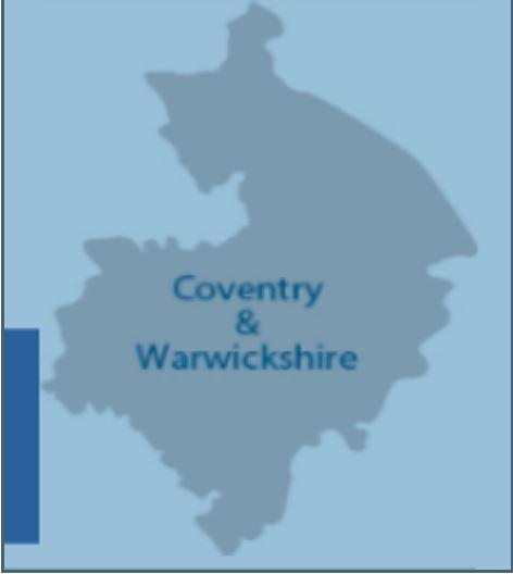 Coventry & Warwickshire