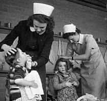 Nit nurses