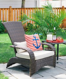 Update Patio With Kmart Chic Life