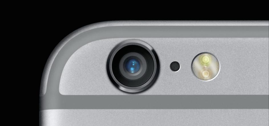 iPhone 6 -Camera