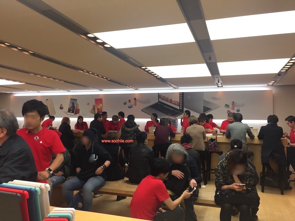 2nd-floor-service-apple-store-shinsaibashi