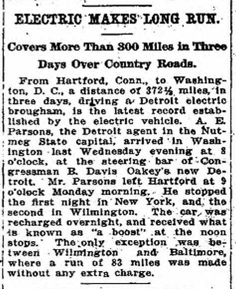 Dec. 5, 1915 The Washington Post