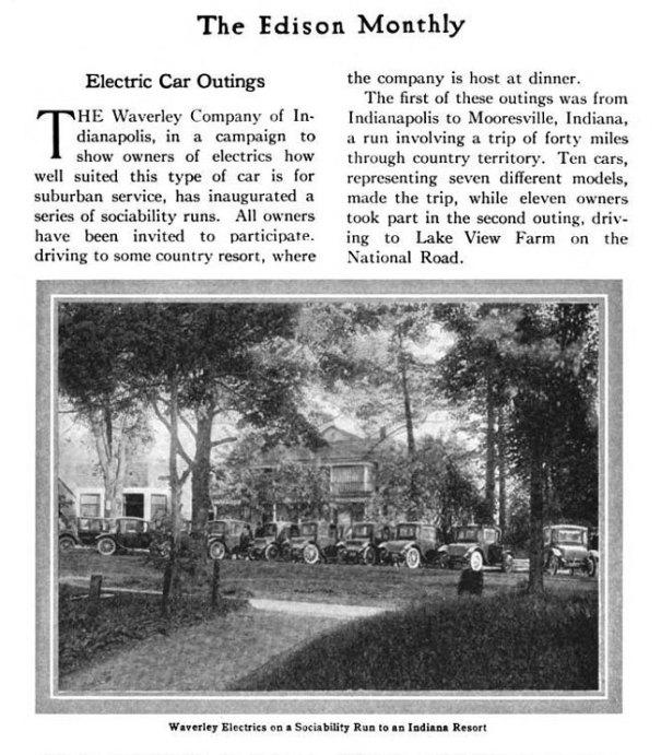 Edison Monthly