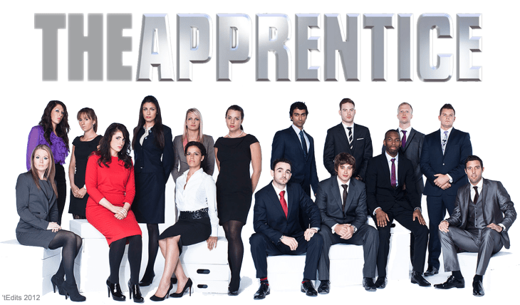 the-apprentice-candidates-2012