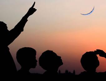 Muslim moon wars