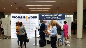 Women and Work 2018