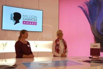 Million Chances Award