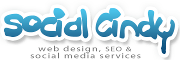Social Cindy, website design, SEO & Social Media,Vero Beach, FL