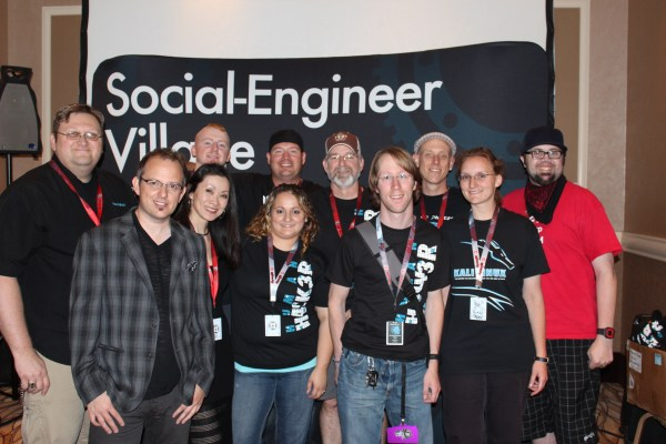 Social-engineer And Def 21 - Security Education