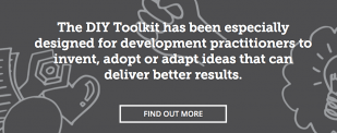 DIY Toolkit - Nesta