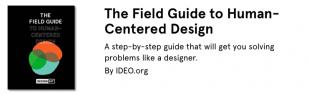 Design Kit - Design Thinking Resource