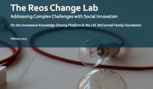 Reos Change Lab
