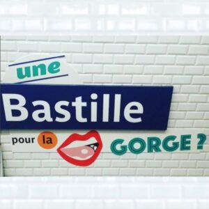 RATP marketing campaign April 1