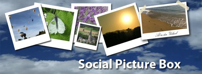 ©2013 Social Picture Box