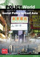 Policy World Autumn 2006